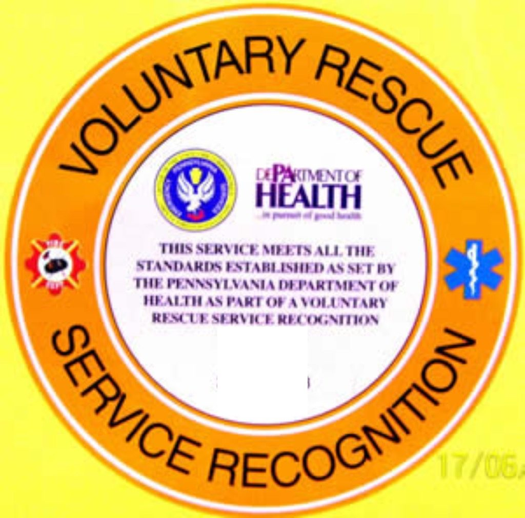 NFD Re-Accredited in Advanced Rescue Services