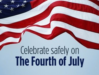 Fire Safety Tips for This 4th of July